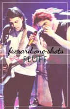 Frerard One-Shots (Fluff) by xofronkie