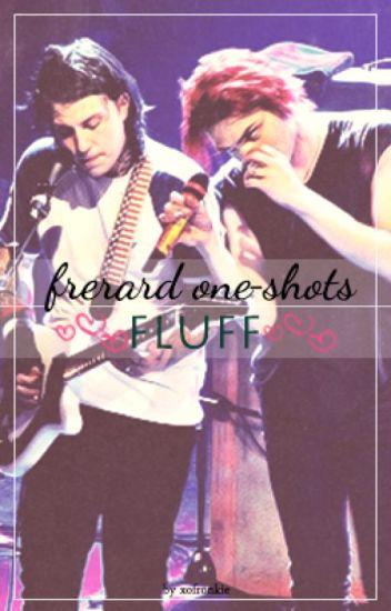 Frerard One-Shots (Fluff)