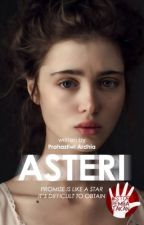 Astéri by ardhiac