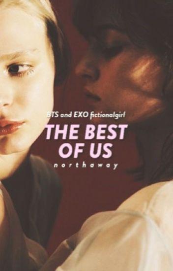 bts & exo imagine  the best of us