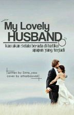 My Lovely Husband  by Sinta_yass