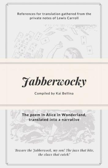 Jabberwocky: Short Story