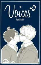Voices :: Tsukkiyama by krabbenstabe