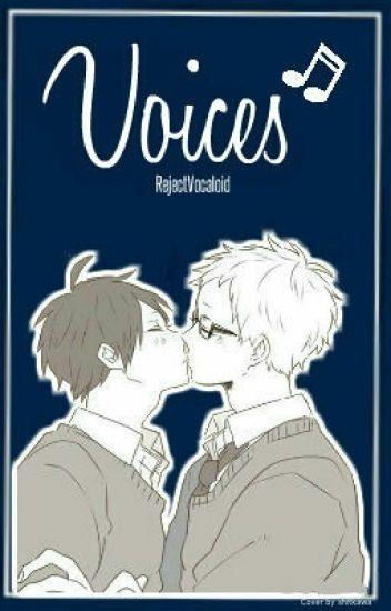 Voices :: Tsukkiyama