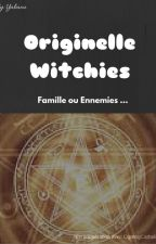 Originelle Witchies  by Yababou