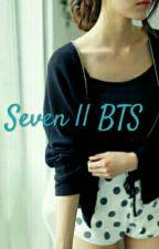 Seven || BTS by Harmmonics