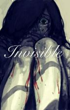 Invisible [H.O.T.D. X Reader One-Shot] by Fantasy-Fandom