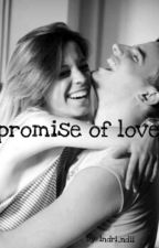 promise of love  by indri_ndii