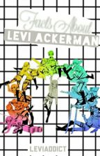 Facts About Levi Ackerman by Leviaddict