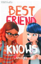 Best Friend Knows by -lazybug-ansu-