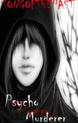 Psycho Murderer (Poem)