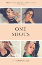 One Shoots  by littlemaloleyx