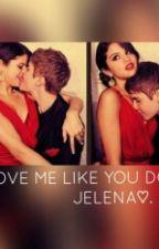 Love Me Like You Do ♡Jelena♡ by giusyvisconti
