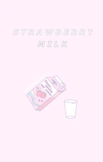 strawberry milk // lynch