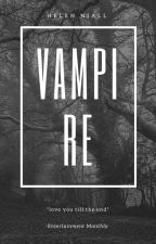 The Blonde Vampire (Ο Ξανθος Βρικολακας) *N.H* by Eleni_Tanou