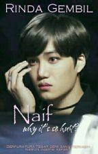 NAIF by RindaGembil