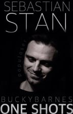 Sebastian Stan & Bucky Barnes One Shots by populoser