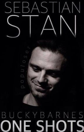 Sebastian Stan & Bucky Barnes One Shots - I  A Not-so-Secret