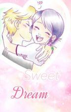 Sweet Dream  by mangofruit_