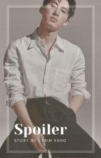 SPOILER • Kim Hanbin [FIN] by kdanielswifeu