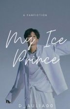 My Ice Prince by D_aulia00