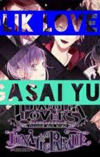 Diabolik Lovers'da Bir Gasai Yuno by Mlpsfoxythepirate