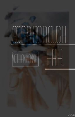 [Tako/Kato] Scarborough Fair