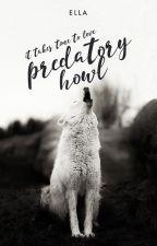 Predatory Howl by aloeturtle
