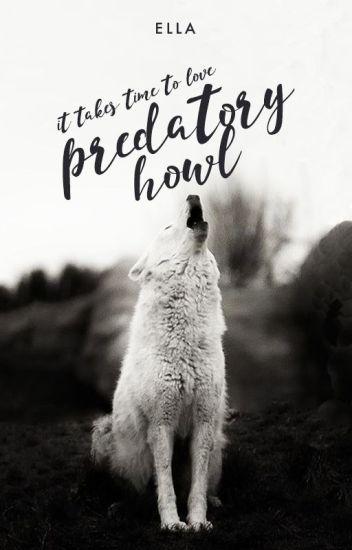 Predatory Howl |ON HOLD|
