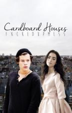 Cardboard Houses [h.s] by fxckedupmess