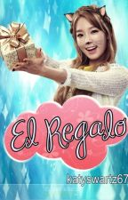 El Regalo ||BaekYeon|| by katyswartz67