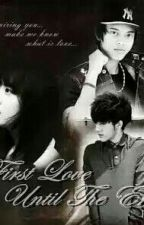 First Love Until The End [Smash Fanfiction] by mntyas27