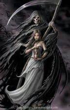 A Escolhida  Da Morte by xandiinho