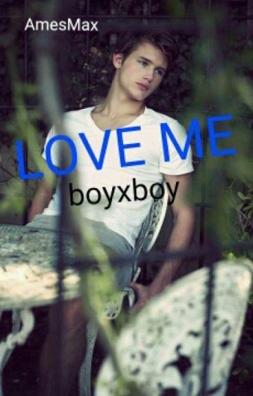 Love Me boyxboy