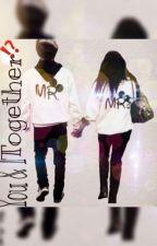 You & I, together? by susana_scott_