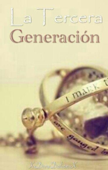 La Tercera Generación. © |Dramione| Terminada