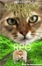 Warrior Cats RPG (KEINE NEUEN ANMELDUNGEN!) by anze2004