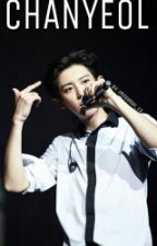 CHANYEOL by jimcuy