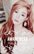 Awareness by hwungie