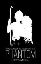 Phantom(updating slowly) by Frozenheart10947