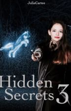 Hidden Secrets book 3 -HarryPotter  fanfictie serie NL by JuliaCartee