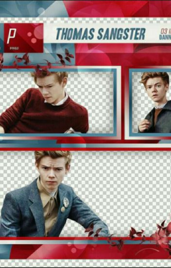 Thomas Brodie Sangster x Reader
