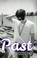 PAST × Seokjin × by protectminki