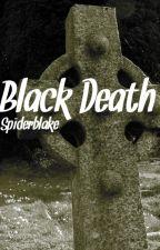 black death // scott summers by spider-blake