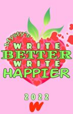 Mysty's Big Help (Better Writing & Using Wattpad) [tips, secrets, how to] by MissMysteryGame