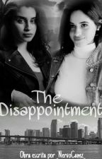 The Disappointment [Intersexual] by _NervoCamz_