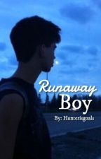Runaway Boy by hunterisgoals