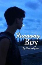 Runaway Boy by hunterisgoals