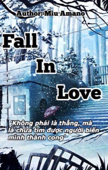 [BL] Fall In Love