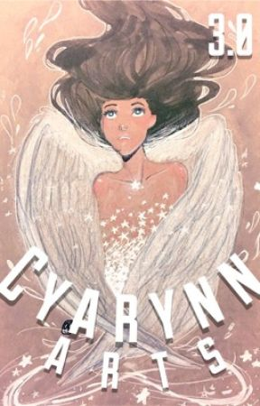 Cyarynn Arts! 3.0 by Cyarynn